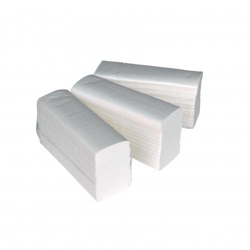 31112 Handdoekenpapier Interfold 2-laags