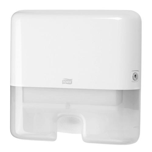 552100 Tork Xpress Mini Multifold Hand Towel Dispenser