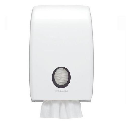 6945 Aquarius gevouwen handdoek dispenser
