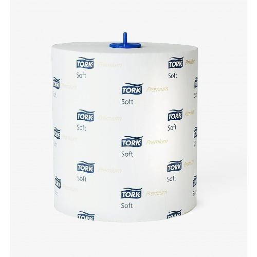 290016 Tork Matic Soft Hand Towel Roll