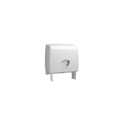 6991 Aquarius Toilettisue Dispenser-Jumbo Non-Stop