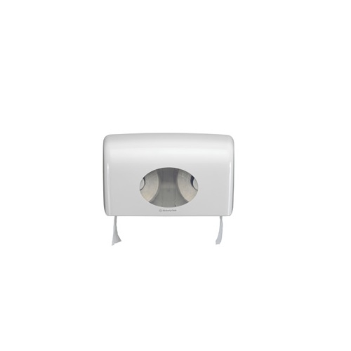 6992 Aquarius Toilettissue Dispenser- Normale rollen
