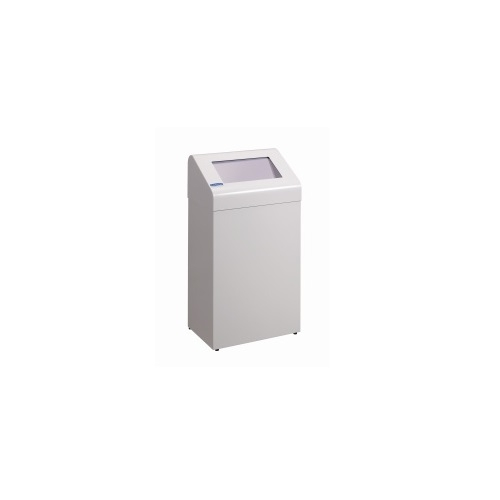 4505 Kimberly-clark Afvalbak Metaal