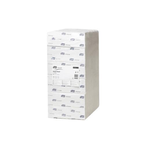 120181 Tork Green C-fold Hand Towel Universal