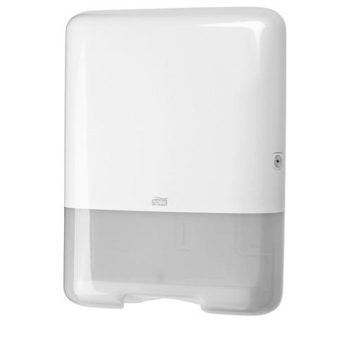 553000 Tork Z-vouw/C-vouw Handdoek Dispenser Kunststof Wit