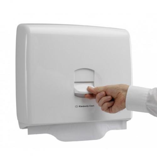 6957 Aquarius Personal seat brildekjes dispenser