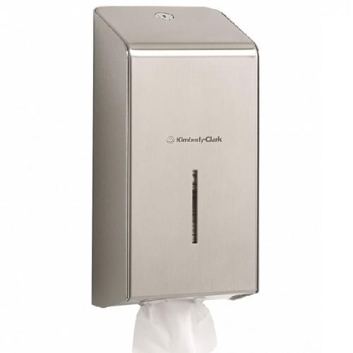 8972 Kimberly-Clark Professional RVS Toilettisue Dispenser