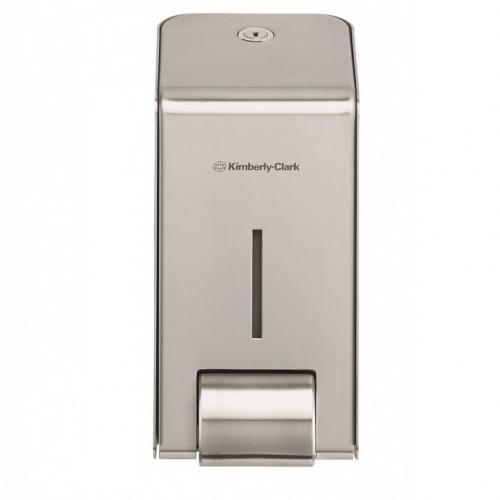 8973 Kimberly-Clark Professional RVS Handreiger Dispenser
