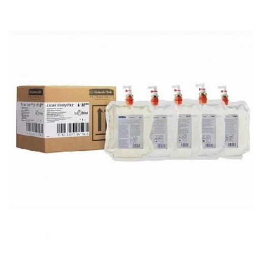 6186 Kimberly-clark Professional Geurmix Luchtverfrisser-navulling