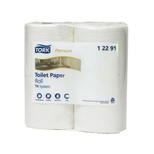 12291 Tork Soft Premium Toilet Paper Roll