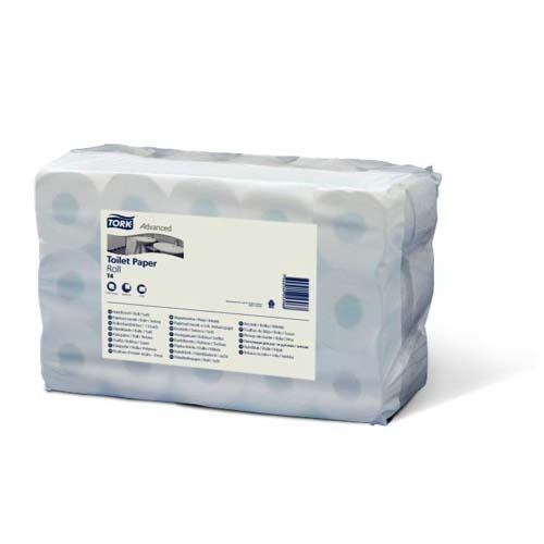 110771 Tork Conventional Advanced Toilet Paper Roll