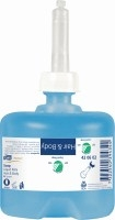 420602 Tork Hair & Body Mini Vloeibare Zeep S2