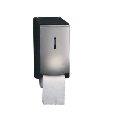 201000METAL Toiletrolautomaat Vision Metal