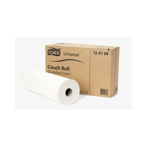 124164 Tork Universal Couch Roll 58 cm