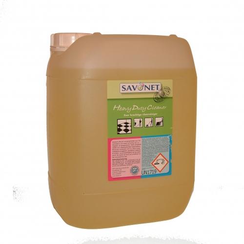 Savonet Heavy Duty Cleaner 10 ltr. Krachtige vloerreiniger