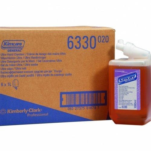 6330 KIMBERLY-CLARK* PROFESSIONAL Ultra Reiniger