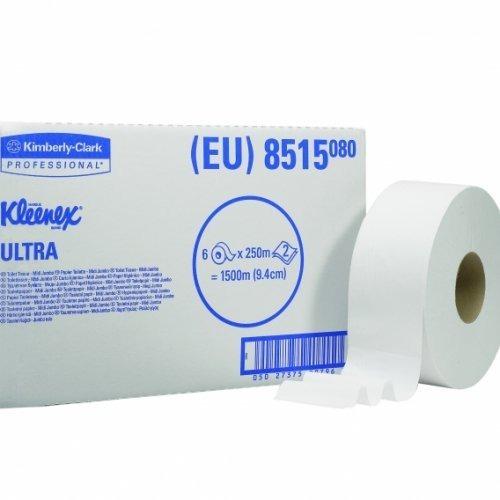 8515 KLEENEX Ultra Toilettissue
