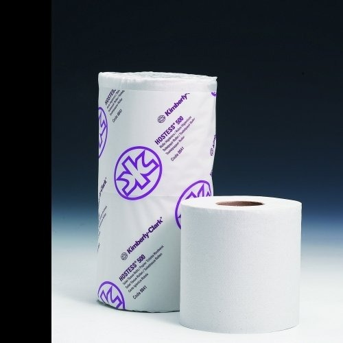 8641 HOSTESS* 650 Toilettissue Rollen