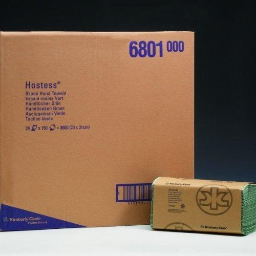 6801 HOSTESS* Handdoeken