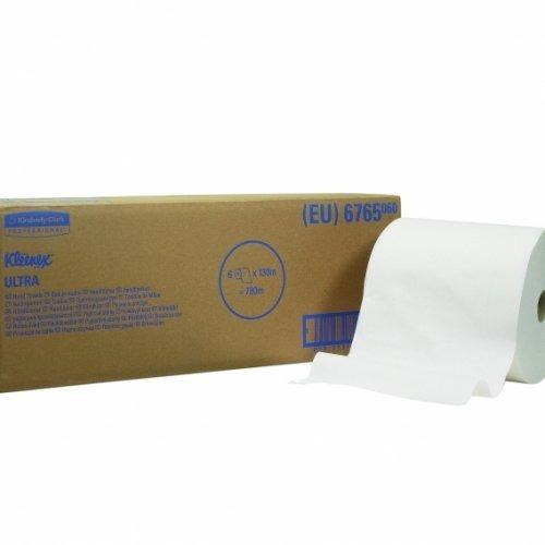 6765 KLEENEX Ultra Handdoeken
