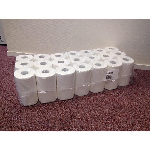 21 WC-Papier normaal Aanrader!