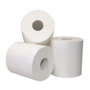 midi uitrekrekselrol wc papier