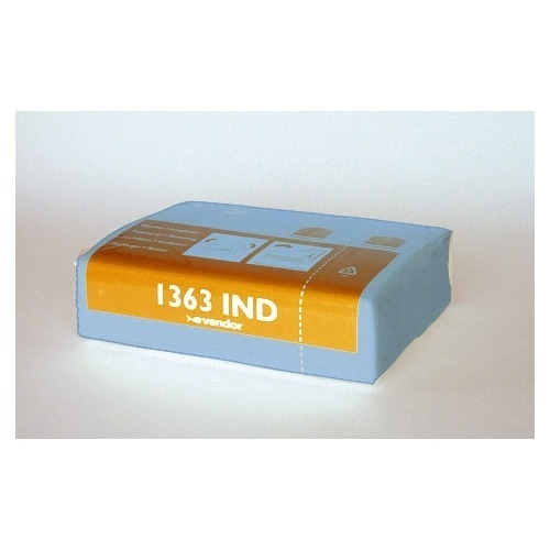 1363IND Midicassettes Industrie