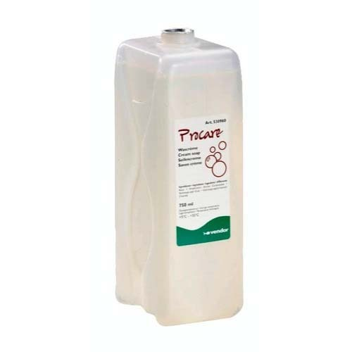 530960 Wascrème Procare anti-bacterieel