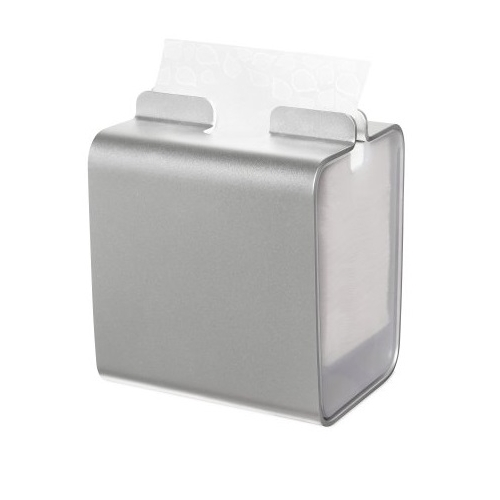 274002 Tork Xpressnap Snack® Tabletop servetdispenser Aluminium (N4)