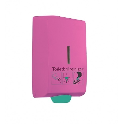 715000COL Toiletbrilreiniger Colours
