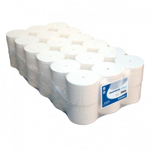 250201 euro compact papier wit
