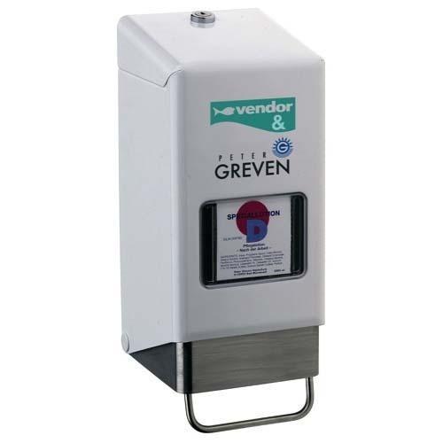 1025 Ivraxo Soft Dispenser