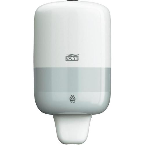 561600 Tork Sensor Schuimzeep Dispenser Wit
