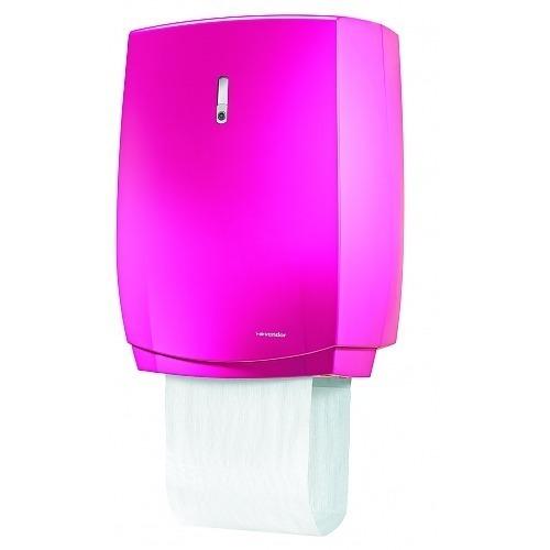 302000COL IQ Handdoekautomaat Classic Colours