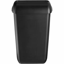 441454 Afvalbak 43L BLACKQUARTZ europroducts