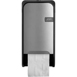 441091 Toiletrolhouder SILVERQUARTZ europroducts